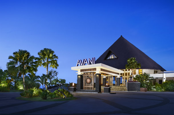 Отель месяца: AVANI Sepang GoldCoast Resort